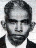 A. KANAGASINGAM