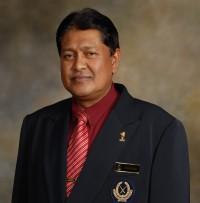 (PRESIDEN) Sdra. Mahamad Bin Bahrum