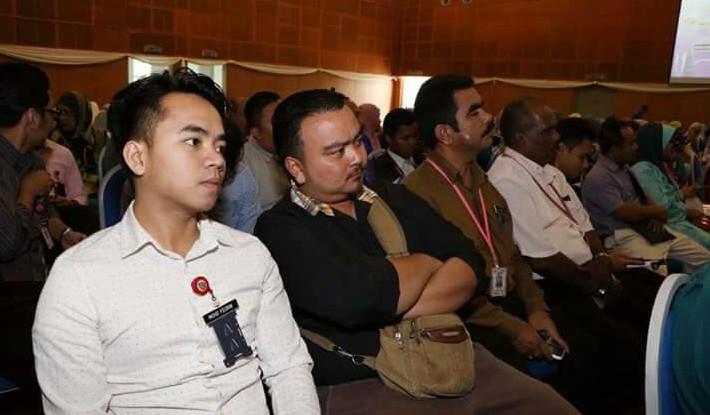 Ahli PACSU Cawangan Selangor