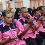 Mesyuarat Agung PACSU Terengganu 13