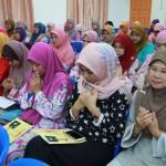 Mesyuarat Agung PACSU Terengganu 14