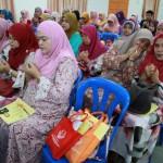 Mesyuarat Agung PACSU Terengganu 15