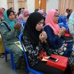 Mesyuarat Agung PACSU Terengganu 16