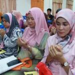 Mesyuarat Agung PACSU Terengganu 17