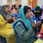 Mesyuarat Agung PACSU Terengganu 18