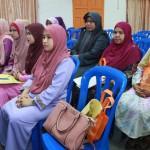 Mesyuarat Agung PACSU Terengganu 19