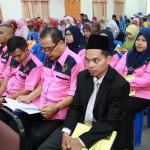 Mesyuarat Agung PACSU Terengganu 22