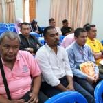 Mesyuarat Agung PACSU Terengganu 25