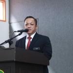 Ucapan Timbalan Presiden PACSU