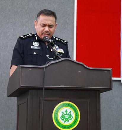 Mesyuarat Agung PACSU Terengganu 31