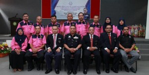 Barisan Kepimpinan PACSU