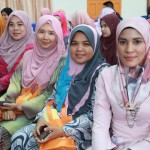 Mesyuarat Agung PACSU Terengganu 58