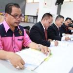 Mesyuarat Agung PACSU Terengganu 60