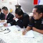 Mesyuarat Agung PACSU Terengganu 61