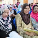 Mesyuarat Agung PACSU Terengganu 62