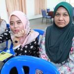 Mesyuarat Agung PACSU Terengganu 63