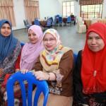 Mesyuarat Agung PACSU Terengganu 65