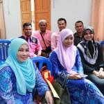 Mesyuarat Agung PACSU Terengganu 66