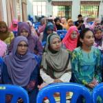 Mesyuarat Agung PACSU Terengganu 8