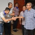Majlis Makan Malam Sempena Perhimpunan Pegawai Awam 2018