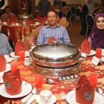 Majlis Makan Malam Sempena Perhimpunan Pegawai Awam 2018 16