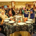 Majlis Makan Malam Sempena Perhimpunan Pegawai Awam 2018 19