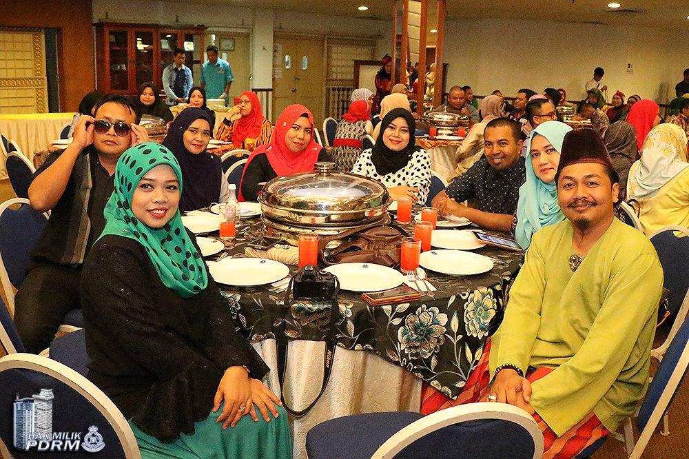 Majlis Makan Malam Sempena Perhimpunan Pegawai Awam 2018 20
