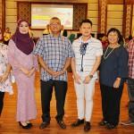 Majlis Makan Malam Sempena Perhimpunan Pegawai Awam 2018 27
