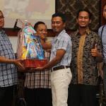Majlis Makan Malam Sempena Perhimpunan Pegawai Awam 2018 8