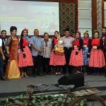Majlis Makan Malam Sempena Perhimpunan Pegawai Awam 2018 9