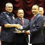 Perhimpunan Pegawai Awam 2018 13