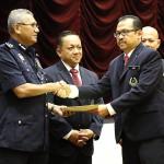Perhimpunan Pegawai Awam 2018 14