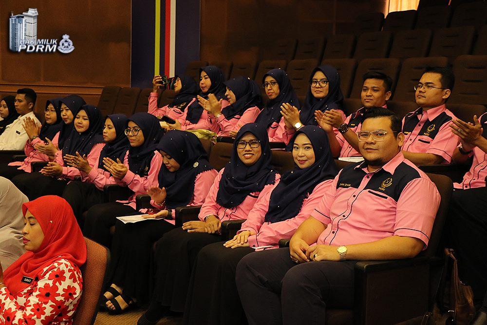 Perhimpunan Pegawai Awam 2018 18
