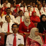 Perhimpunan Pegawai Awam 2018 19