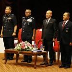 Perhimpunan Pegawai Awam 2018 3