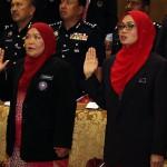 Perhimpunan Pegawai Awam 2018 9