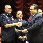 Perhimpunan Pegawai Awam 201814