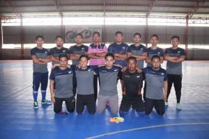 Team Futsal PACSU Kedah