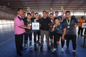 Team PACSU Kedah