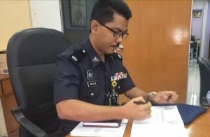 Ketua Unit Pegawai Awam
