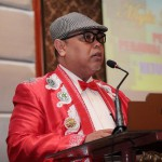 Majlis Makan Malam Sempena Perkhimpunan Pegawai Awam Tahun 2019 6