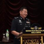 Perkhimpunan Pegawai Awam Tahun 2019 11