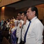 Perkhimpunan Pegawai Awam Tahun 2019 12