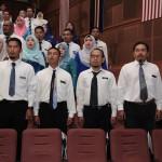 Perkhimpunan Pegawai Awam Tahun 2019 2