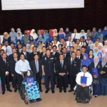 Perkhimpunan Pegawai Awam Tahun 2019 20