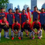 PACSU BA FC