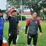PENGURUSAN PACSU BA FC