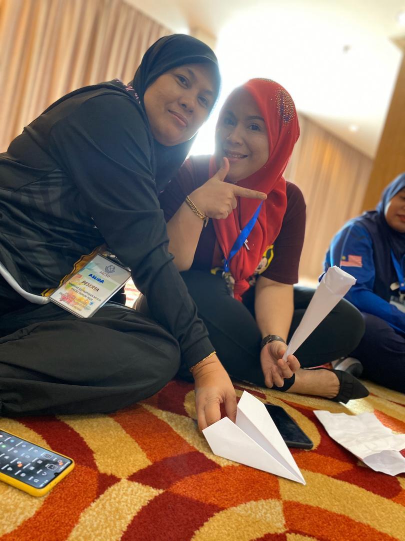 Seminar Kepimpinan Muda PACSU Tahun 2020