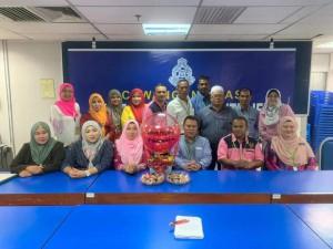 Meraikan Bekas Pengerusi PACSU Cawangan Kelantan 1