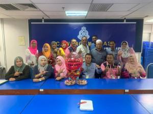 Meraikan Bekas Pengerusi PACSU Cawangan Kelantan 2